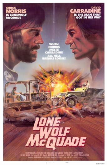 Image result for lone wolf mcquade